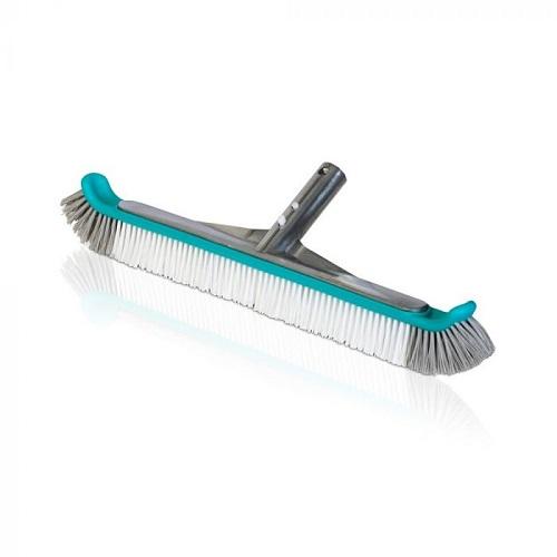 spazzola rinforzata gre pulizia parete piscina