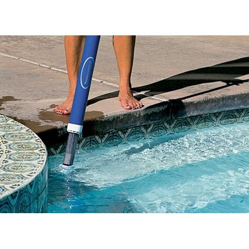 Puliscifondo aspirafango per piscine e spa piscina - Aspirafango per piscina ...
