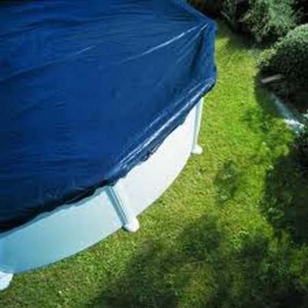 Copertura invernale per piscina gre ovale piscina for Copertura invernale piscina gre