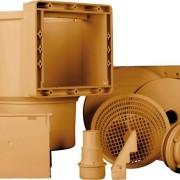 Skimmer AR100 Brown
