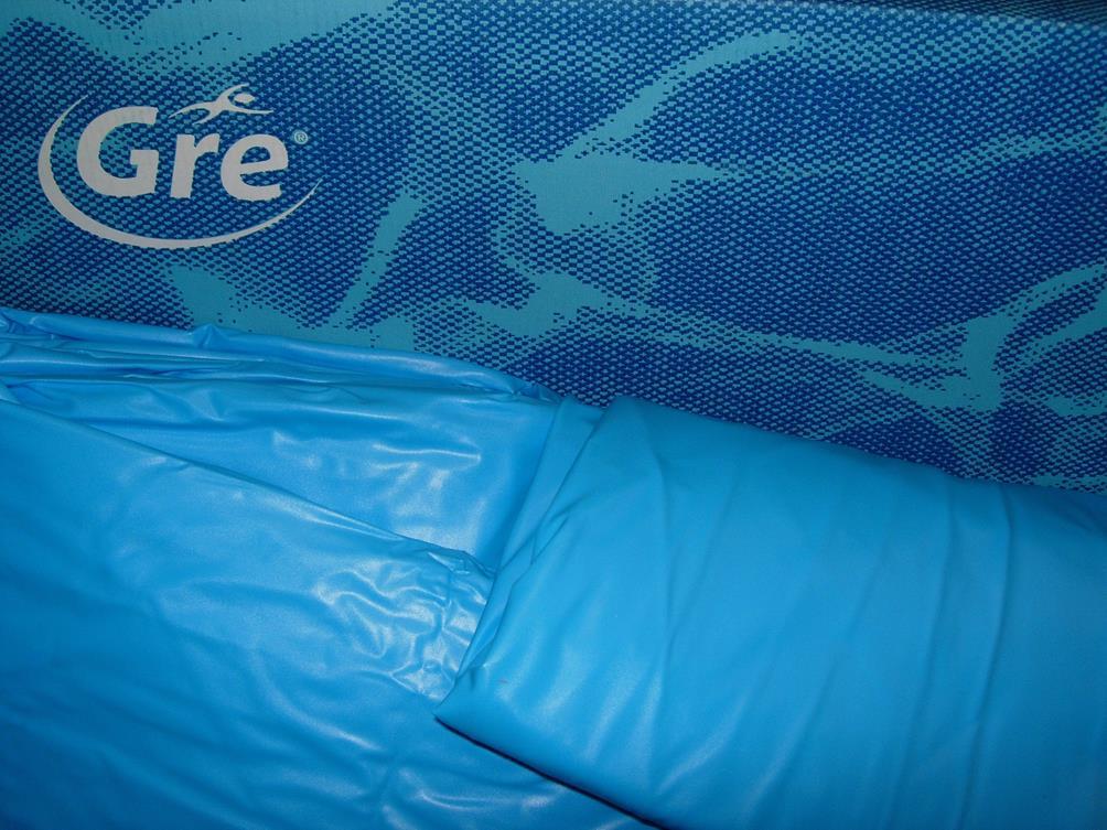 Piscina ovale gre amazonia effetto legno h 132 cm for Gre piscine ricambi