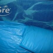 liner blu Gre