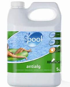Antialghe per piscina 5 lt non schiumogeno ebay for Antialghe per piscine