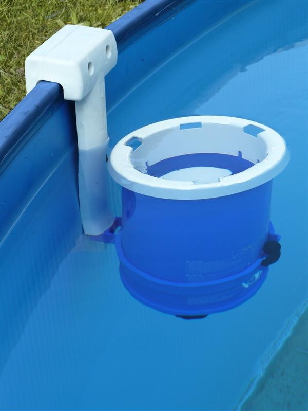 Skimmer immersione gre ar124 piscina giardino shop for Piscine skimmer
