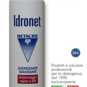 IDRONET 1 lt.