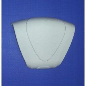 Protezione Plastica Curva Bordo Piscina