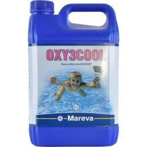 ossigeno mareva qxy3cool