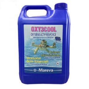 ossigeno oxy3cool mareva