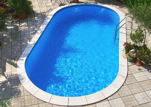 Piscina giardino shop piscine ricambi accessori e - Costo scavo per piscina interrata ...