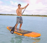 Stand Up Paddle Fusion foto