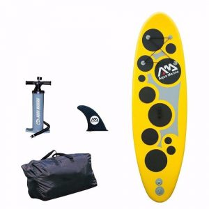 Stand Up Paddle Vibrant -