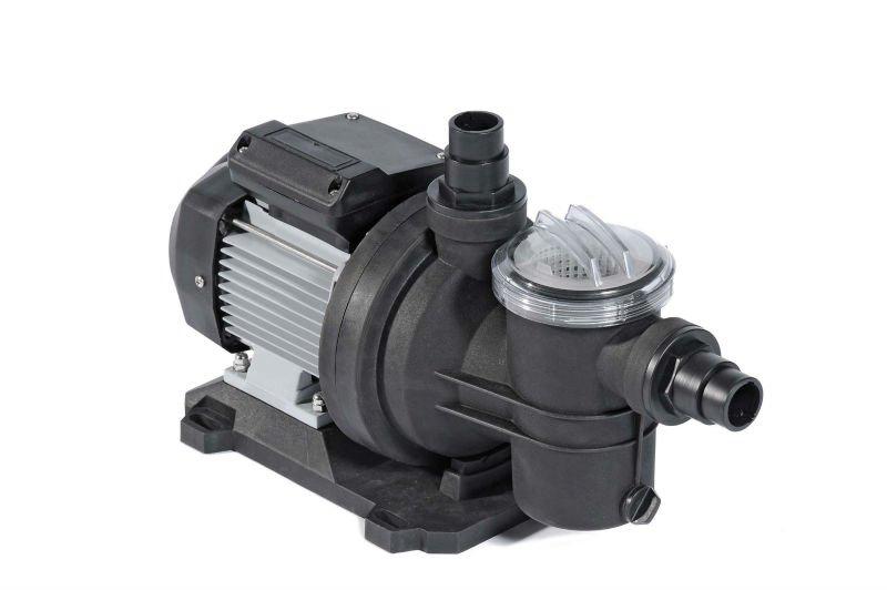 Pompa pp7000 8 mc h 0 50 hp per filtro a sabbia piscina giardino shop - Motore per piscina ...