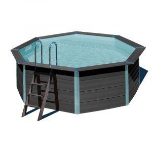 piscina gre in composito