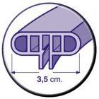 Profilo PPR350