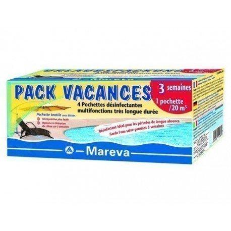 pack-vacanze MAREVA
