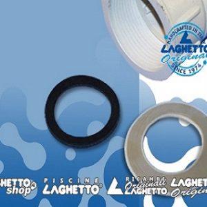 guarnizioni per tubo piscina Laghetto