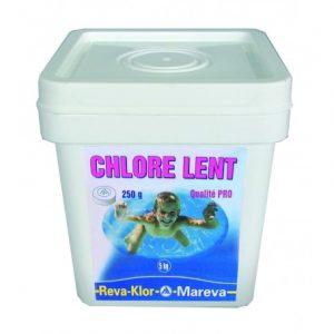 pastiglie cloro reva klor MAREVA