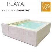 PISCINA LAGHETTO PLAYA