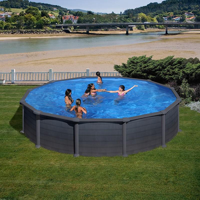 piscina rotonda gre granada