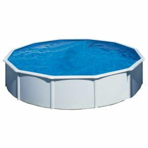 piscina gre star pool tonda
