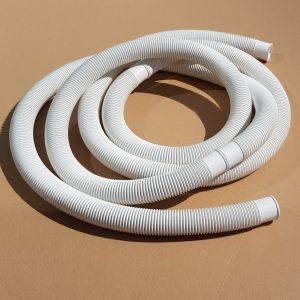 Tubo Bianco per collegamento piscina 38mm