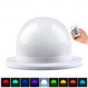 Kit RGB Batteria Ricaricabile