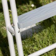Scaletta Gre ES1213 particolare gradino