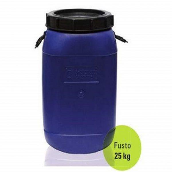 Tricloro pastiglie 25 kg.