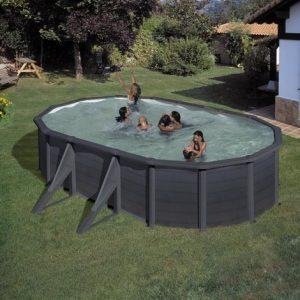 piscina-fuori-terra-ovale-kea-grafite