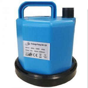 pompa svuotamento piscine SM120