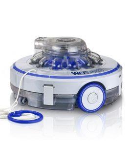Robot e Pulitori Gre