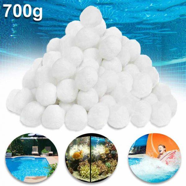Aqualoon Fiber Ball