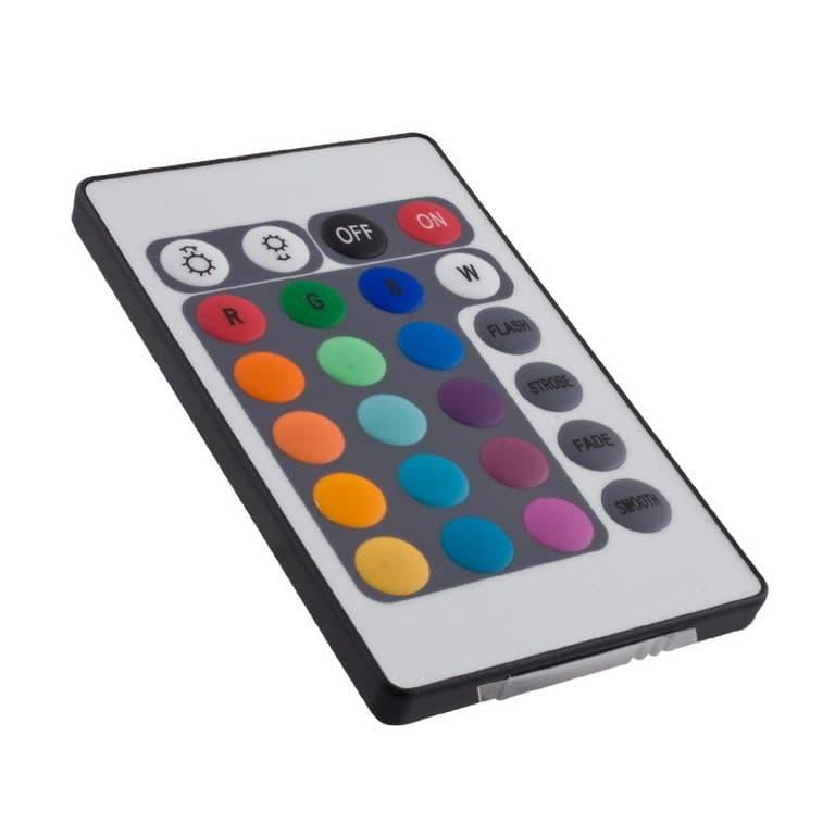 TELECOMANDO LED RGB