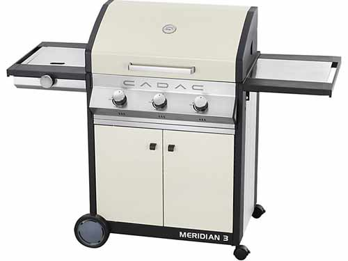 Barbecue Meridian