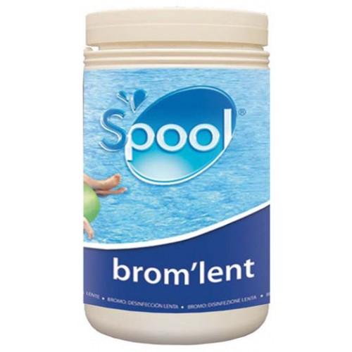 Pastiglie Bromo 1 kg